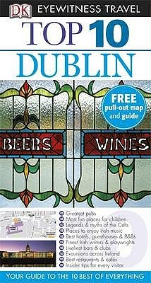 Top 10 Dublin by Polly Phillimore