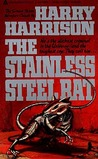 Stainless Steel Rat by Harry Harrison