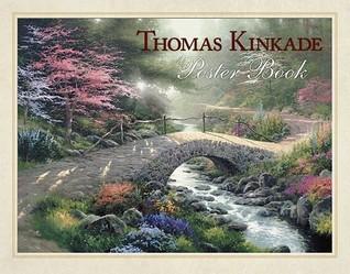Thomas Kinkade Poster Book