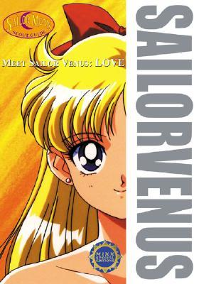 Ebook Meet Sailor Venus: Love by Naoko Takeuchi PDF!