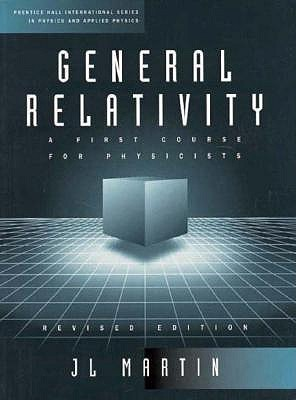 General Relativity: A First Course for Physicists