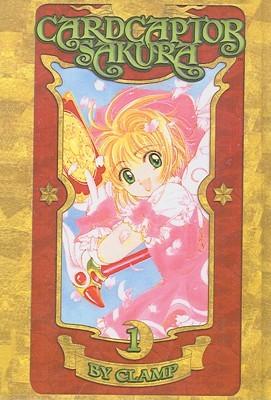Cardcaptor Sakura, Vol. 1 by CLAMP