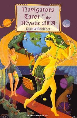 Navigators Tarot of the Mystic Sea Set