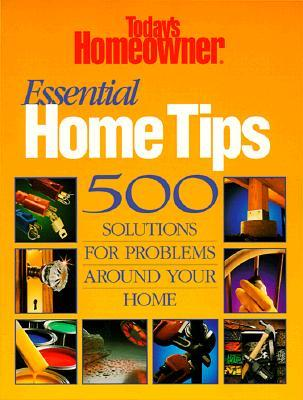Essential Home Tips by Creative Publishing Interna...