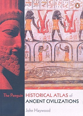 The Penguin Historical Atlas of Ancient ...