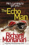 The Echo Man (Jessica Balzano & Kevin Byrne #5)