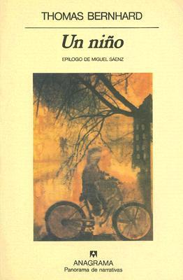 Ebook Un niño by Thomas Bernhard DOC!