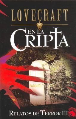 En la cripta by H.P. Lovecraft