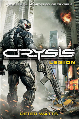 Crysis by Peter Watts