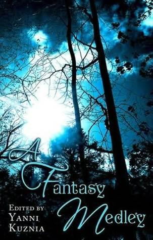 A Fantasy Medley by Yanni Kuznia