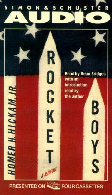 Rocket Boys: A Memoir (aka October Sky) (4 Cassettes)