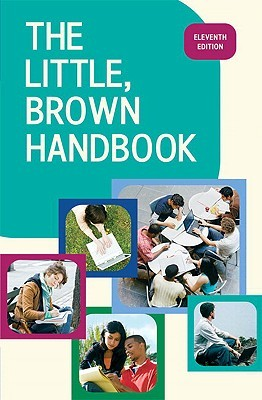 My Comp Lab New With Pearson E Text Student Access Code Card For Little, Brown Handbook (Standalone) (11th Edition)