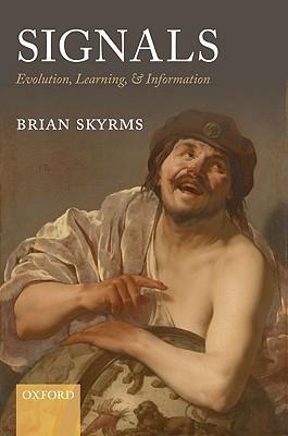 Signals: Evolution, Learning, & Information