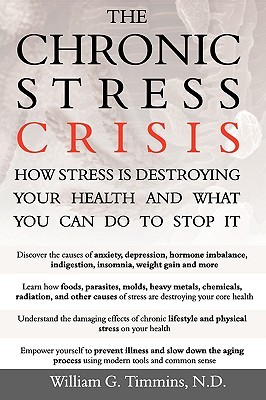 The Chronic Stress Crisis: How Stress Is Destroying Your Health and What You Can Do to Stop It
