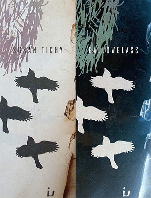 Gallowglass by Susan Tichy