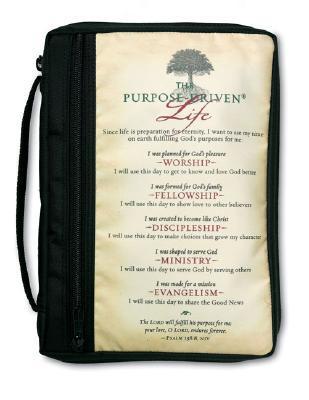 The Purpose Driven® Life Covenant LG