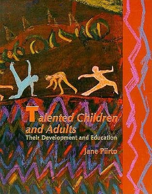 Gifted Children & Adults: Their Development & Education