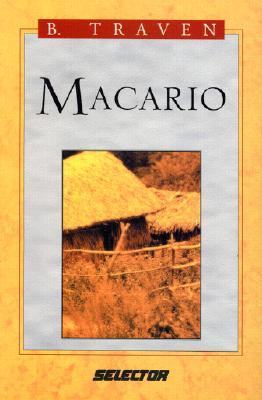 Macario by B. Traven