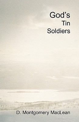God's Tin Soldiers: A theological romance between a reluctant atheist and a prospective Catholic nun. Christian apologetics or a love story? Both! Is Christmas the new religion? What about Islam?