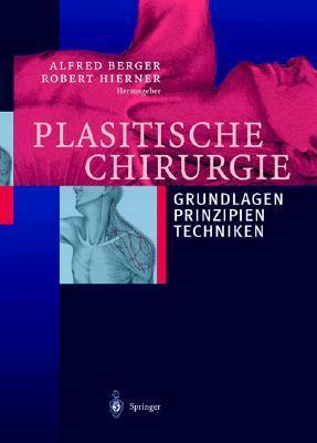 Plastische Chirurgie: Grundlagen, Prinzipien, Techniken