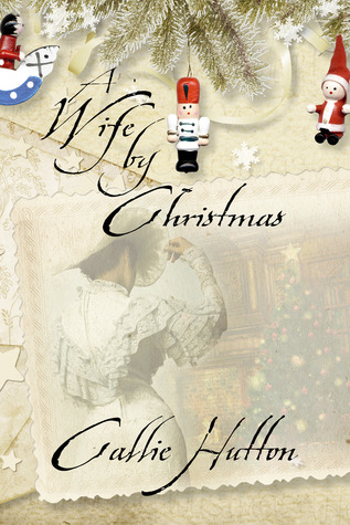 A Wife by Christmas (Oklahoma Lovers #4)