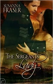 The Sergeants Lady (The Arringtons and W...