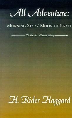 All Adventure: Morning Star/Moon of Israel