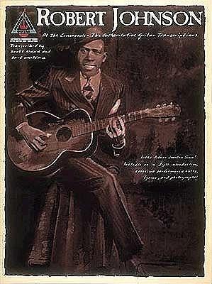 Robert Johnson - At the Crossroads