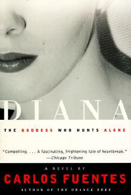 Diana: The Goddess Who Hunts Alone