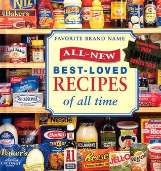 All-New Best-Loved Recipes of All Times