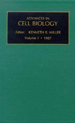 Advances in Molecular & Cell Biology, Volume 1: 1987
