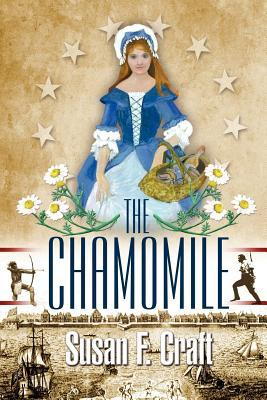 The Chamomile (Xanthakos Family Trilogy #1)