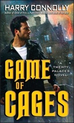 Game of Cages(Twenty Palaces 2)