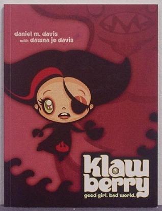 KlawBerry by Daniel M. Davis