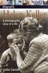 Helen Keller by Leslie Garrett