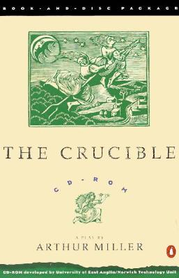 The Crucible [with CD-ROM]