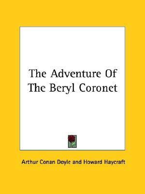 The Adventure of the Beryl Coronet (The Adventures of Sherlock Holmes #11)