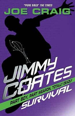 Jimmy Coates: Survival