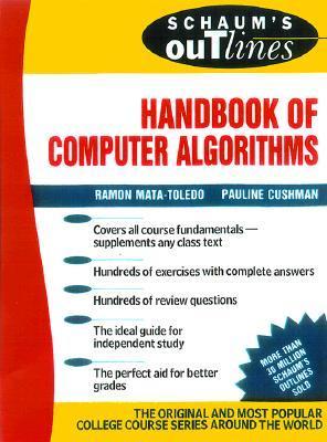 Schaum's Outline Handbook Of Computer Algorithms