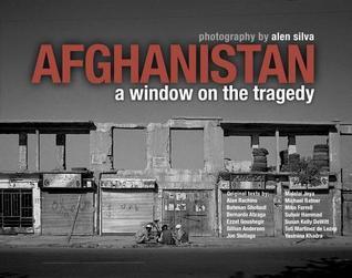 Ebook Afghanistan: A Window on the Tragedy by Alan Rachins PDF!