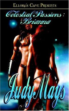 Brianna(Celestial Passions 1)