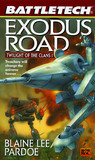Exodus Road (Twilight of the Clans, #1)