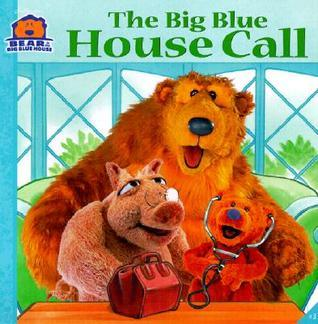The Big Blue House Call