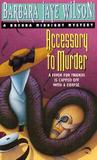 Accessory to Murder (Brenda Midnight Mystery #2)
