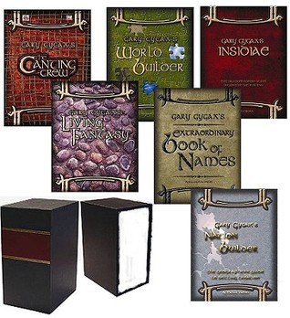 Gygaxian Fantasy Worlds Collector's Pack