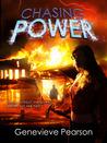 Chasing Power (Hidden Talents, #1)