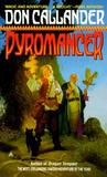 Pyromancer (Mancer, #1)