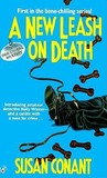 A New Leash on Death (A Dog Lover's Mystery, #1)