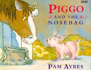 Piggo and the Nosebag