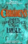 Cruden's Handy Concordance